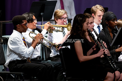 Broughton band concert. December 16, 2019. D4S_8284