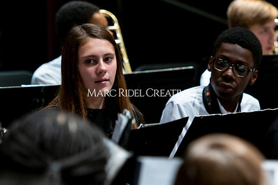 Broughton band concert. December 16, 2019. D4S_8228