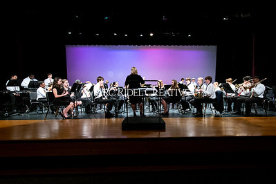Broughton band concert. December 16, 2019. D4S_8225