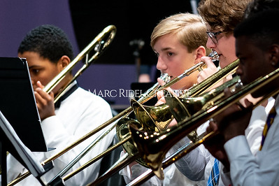 Broughton band concert. December 16, 2019. D4S_8275