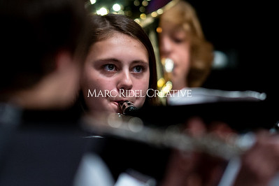 Broughton band concert. December 16, 2019. D4S_8270