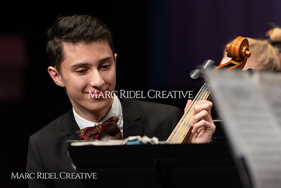 Broughton Orchestra, Jazz Band, and Jazz Ensemble Fall Concert. November 29, 2018, MRC_4918