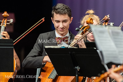 Broughton Orchestra, Jazz Band, and Jazz Ensemble Fall Concert. November 29, 2018, 750_0883