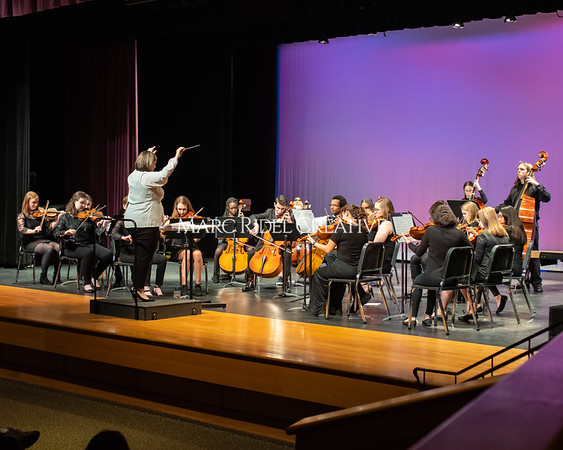 Broughton Orchestra, Jazz Band, and Jazz Ensemble Fall Concert. November 29, 2018, MRC_4871