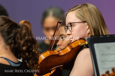 Broughton Orchestra, Jazz Band, and Jazz Ensemble Fall Concert. November 29, 2018, MRC_4880