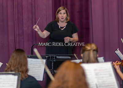 Broughton band winter concert. December 17, 2019. D4S_9126