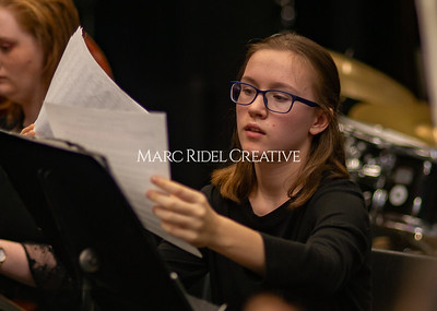 Broughton band winter concert. December 17, 2019. D4S_9133