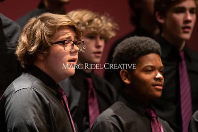Broughton chorus dress rehearsal. November 20, 2019. D4S_6334