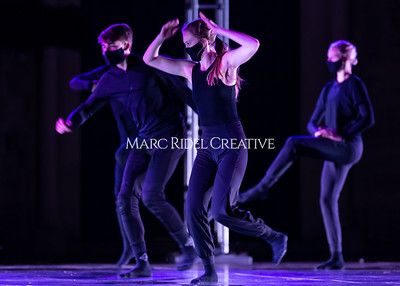 Broughton dance Essence. February 24, 2021