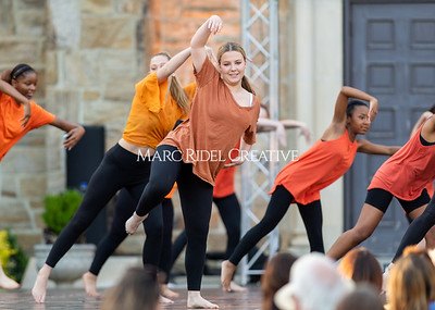 Broughton dance Revival night one. May 19, 2021