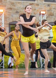 Broughton dance Revival night three. May 21, 2021