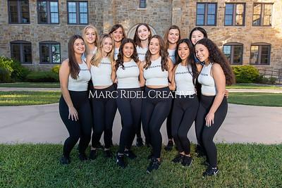 Broughton Dance Team Photoshoot. September 23, 2021.