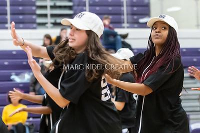 Broughton JV and varsity girls basketball vs Athens Drive. December 6, 2019. D4S_2313