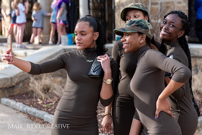 Broughton Dance A Thone Tailgate. February 8, 2019. 750_4091