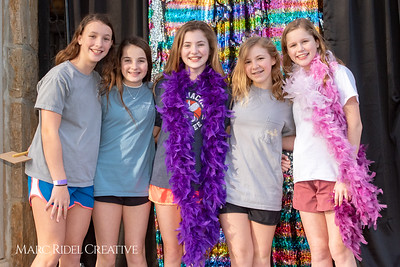 Broughton Dance A Thone Tailgate. February 8, 2019. 750_3988