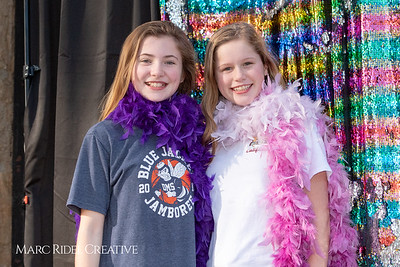 Broughton Dance A Thone Tailgate. February 8, 2019. 750_3987