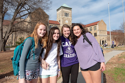 Broughton Dance A Thone Tailgate. February 8, 2019. 750_3970