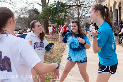 Broughton Dance A Thone Tailgate. February 8, 2019. 750_4104