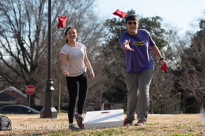 Broughton Dance A Thone Tailgate. February 8, 2019. 750_3892