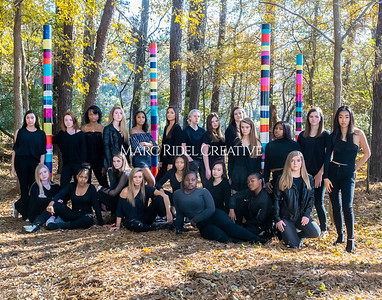 Broughton Dance photoshoot at Dix park. November 26, 2019. MRC_7343