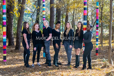Broughton Dance photoshoot at Dix park. November 26, 2019. MRC_7351