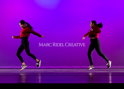 Broughton dance Emerging Artists Freshman and Sophomores. March 6, 2020. D4S_4177