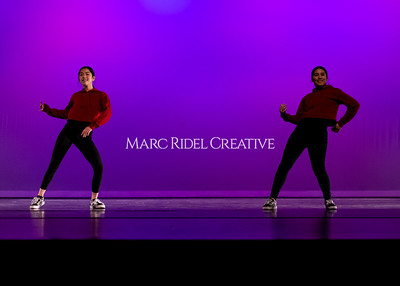 Broughton dance Emerging Artists Freshman and Sophomores. March 6, 2020. D4S_4169