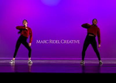 Broughton dance Emerging Artists Freshman and Sophomores. March 6, 2020. D4S_4168