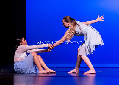 Broughton dance Emerging Artists Freshman and Sophomores. March 6, 2020. D4S_4219