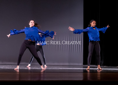 Broughton dance Emerging Artists Freshman and Sophomores. March 6, 2020. D4S_4123