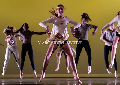 Broughton dance Emerging Artists Freshman and Sophomores. March 6, 2020. D4S_4090