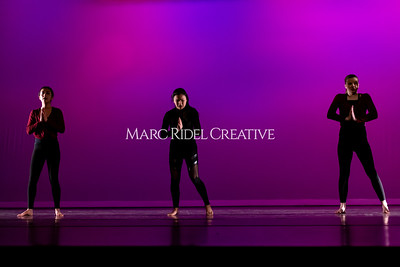 Broughton dance Emerging Artists Freshman and Sophomores. March 6, 2020. D4S_4139