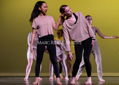 Broughton dance Emerging Artists Freshman and Sophomores. March 6, 2020. D4S_4108