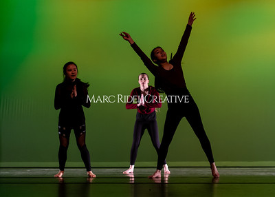 Broughton dance Emerging Artists Freshman and Sophomores. March 6, 2020. D4S_4147