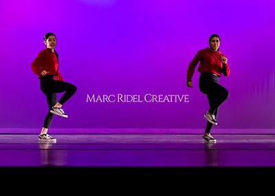 Broughton dance Emerging Artists Freshman and Sophomores. March 6, 2020. D4S_4176
