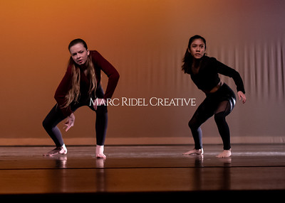 Broughton dance Emerging Artists Freshman and Sophomores. March 6, 2020. D4S_4141