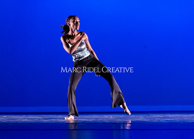 Broughton dance Emerging Artists Freshman and Sophomores. March 6, 2020. D4S_4204