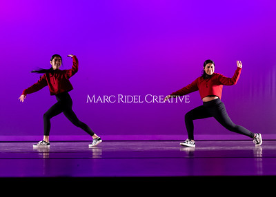 Broughton dance Emerging Artists Freshman and Sophomores. March 6, 2020. D4S_4186