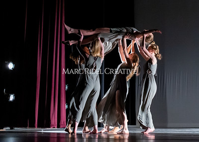 Broughton dance Emerging Artists juniors and seniors. March 6, 2020. D4S_5621