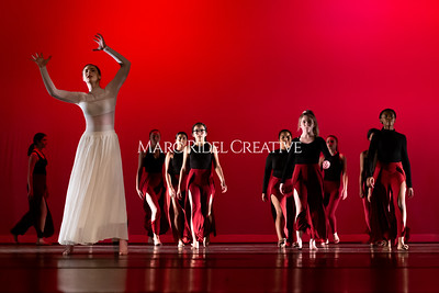Broughton dance Emerging Artists juniors and seniors. March 6, 2020. D4S_5583