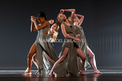 Broughton dance Emerging Artists juniors and seniors. March 6, 2020. D4S_5633