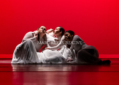 Broughton dance Emerging Artists juniors and seniors. March 6, 2020. D4S_5601