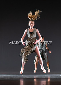 Broughton dance Emerging Artists juniors and seniors. March 6, 2020. D4S_5638
