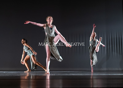 Broughton dance Emerging Artists juniors and seniors. March 6, 2020. D4S_5642
