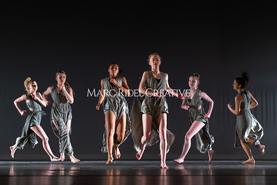Broughton dance Emerging Artists juniors and seniors. March 6, 2020. D4S_5631