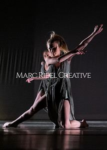 Broughton dance Emerging Artists juniors and seniors. March 6, 2020. D4S_5613