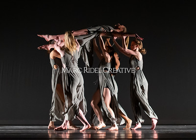 Broughton dance Emerging Artists juniors and seniors. March 6, 2020. D4S_5623