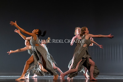 Broughton dance Emerging Artists juniors and seniors. March 6, 2020. D4S_5632