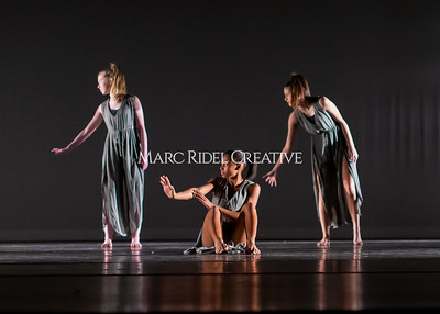 Broughton dance Emerging Artists juniors and seniors. March 6, 2020. D4S_5604
