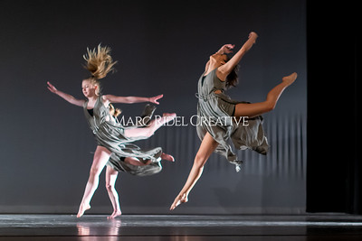 Broughton dance Emerging Artists juniors and seniors. March 6, 2020. D4S_5629
